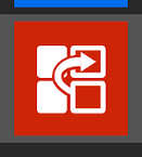 TYPO3 Module Redirects Icon