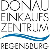 Donaueinkaufszentrum Logo