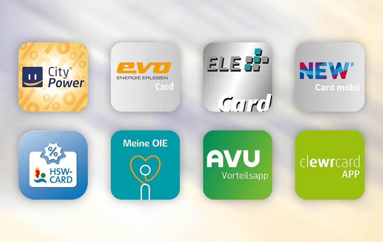 CityPower Apps