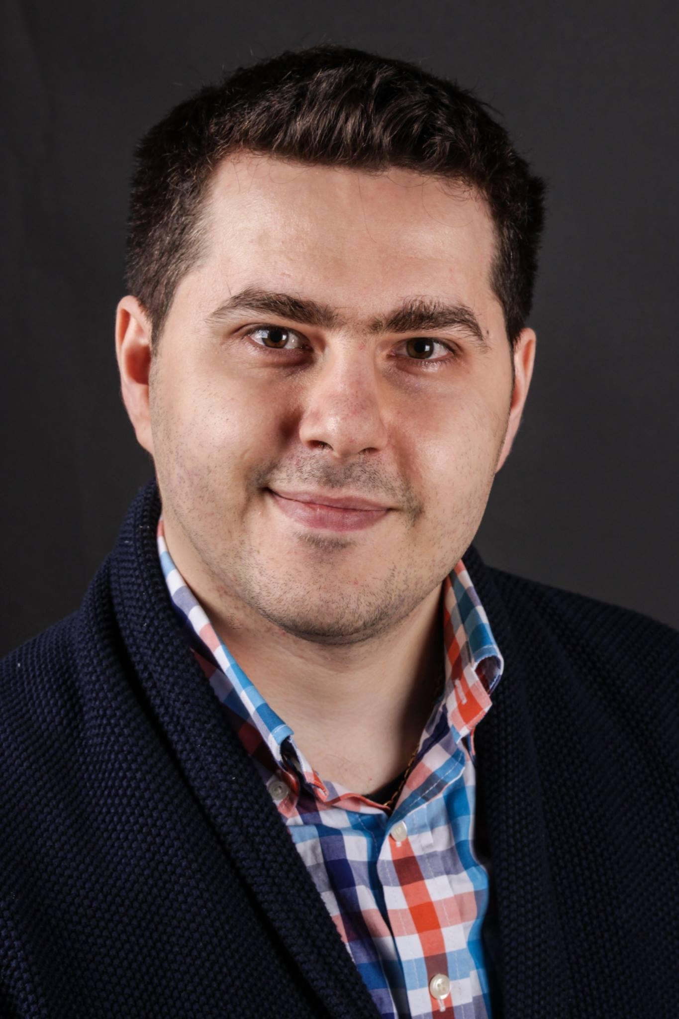 Georgi Mateev Profilbild groß