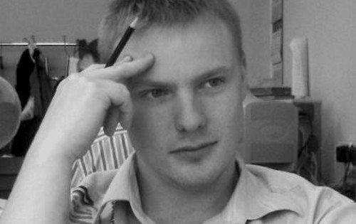 Sergei Serebrennikov