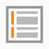 TYPO3 Inhaltselement Menü Zusammenfassungen Symbol