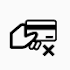 TYPO3 Content Element Shop Order Payment: Cancellation Backend Icon