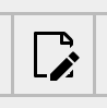 TYPO3 Edit Page Properties Icon