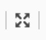 TYPO3 RTE Rich Text Editor Maximieren Icon
