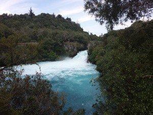 Huaka Falls