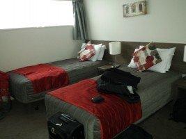 Motel in Lincoln