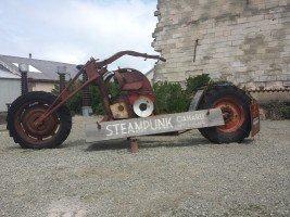 SteamPunk-Museum