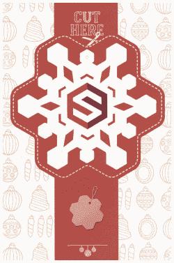 sgalinski christmas card